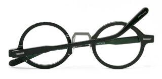 Movitra Eyewear - Modell Argo black