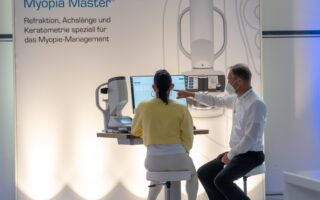 Oculus ExpoDays Berlin - Myopia Master