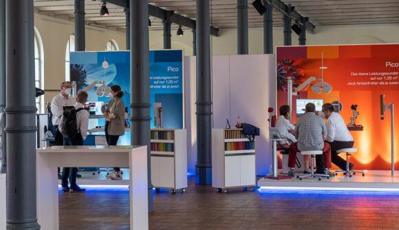 Oculus ExpoDays Berlin - Pico
