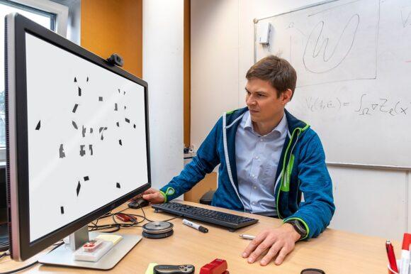 Sehen und Computer - TU Graz - Thomas Pock