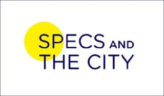 Specs and the City - Logo