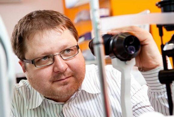 Tschechien - Tomas Haberland - Augenoptik in der Welt