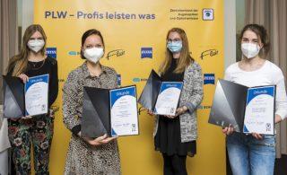 ZVA PLW 2020 Sieger - Eichinger - Knebel - Priess - Kahlert