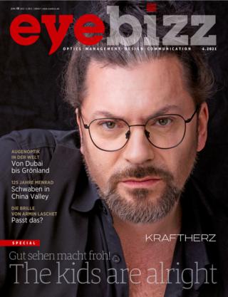 eyebizz Ausgabe 4.2021
