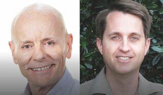 Alcon - BCLA Award 2021 - Erich Bauman und John Pruitt