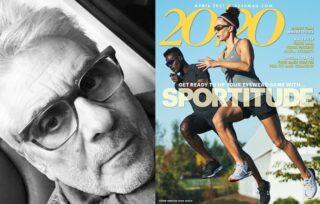 Augenoptiker Magazin 20/20 USA