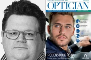 Augenoptiker Magazin Optician UK