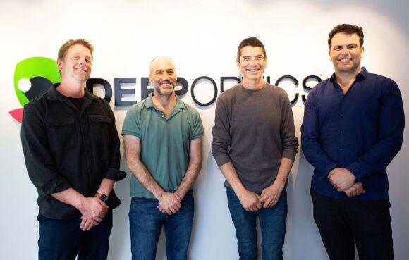 DeepOptics Founders