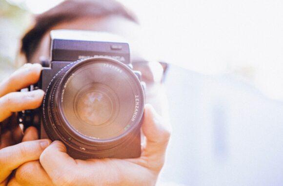 Handwerk Fotoaktion