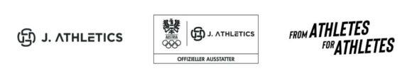 J.Athletics Logos