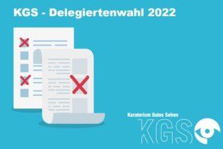 KGS-Delegiertenwahl 2022