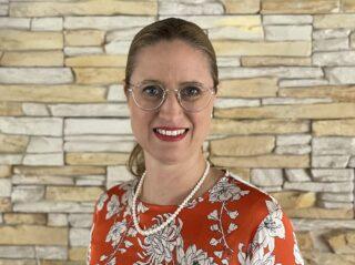 Maui Jim - Sales Director DACH - Anne Stahlecker