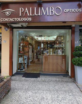 Palumbo Optics Uruguay