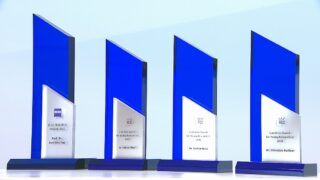 Zeiss Symposium 2021 - Awards