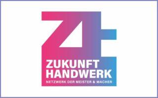 Zukunft Handwerk GHM Logo