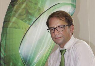 optoVision - Geschäftsführer Axel Kellermanns