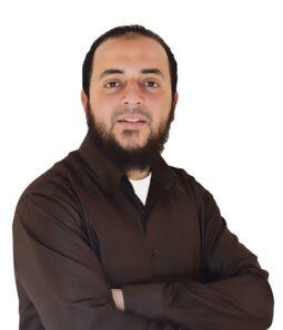 Safeir Optics in Ägypten - Ahmed Abdel-Maksoud