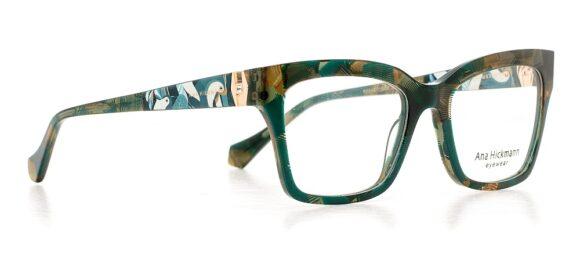 Ana Hickmann AH6457 G22 tropic - GO Eyewear