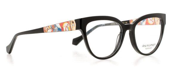 Ana Hickmann AH6458 A01 tropic - GO Eyewear