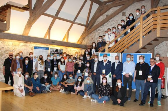 Augenoptik-Event Alumni Aalen Friends of Optometry 2021 in Benediktbeuren