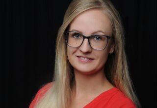 Glaukom-Forschung: Francie Kramer von der Hochschule für Technik Berlin erhält den Rupp + Hubrach Wissenschaftspreis 2021