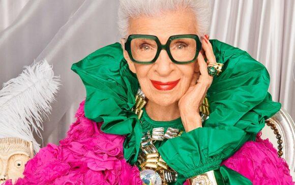 Iris Apfel by Zenni Eyewear