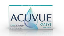 Johnson & Johnson Vision - Acuvue Oasys Multifocal
