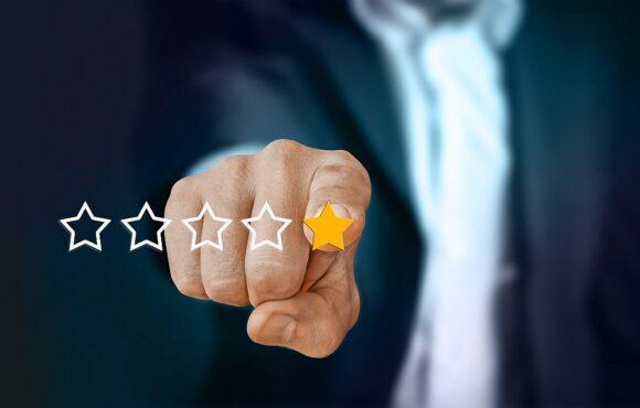 Wie umgehen mit schlechter Kritik von Kunden?