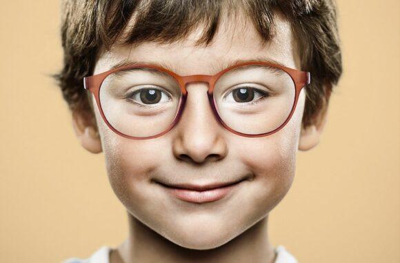 Brillenglas fürs Myopie-Management - Hoya Miyosmart