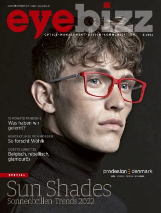 eyebizz Ausgabe 5.2021