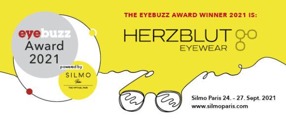 eyebuzz Award 2021