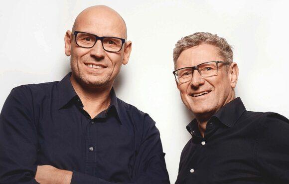 BoDe Design - Matthias Deter und Stefan Bopp