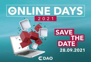 DAO Online Days 2021