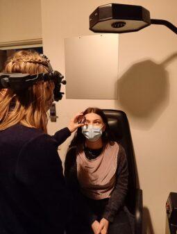 HS Aalen - Studiengang Optometrie Oulu Refraktion