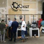 Koberg & Tente - Hausmesse 2021 - Blick in die Produktion