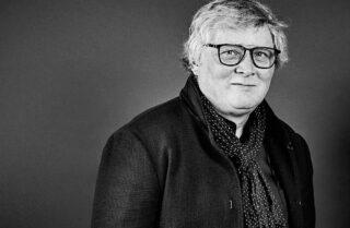 Lindberg Eyewear - Henrik Lindberg CEO