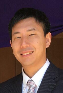 Shunsuke Yamagishi ( Menicon)