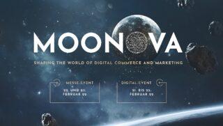 Moonova 2022 Hybrid-Event Ebner Media Group