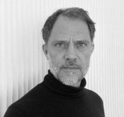Silmo d'Or 2021 Jury President - Jean-Christophe Leblanc