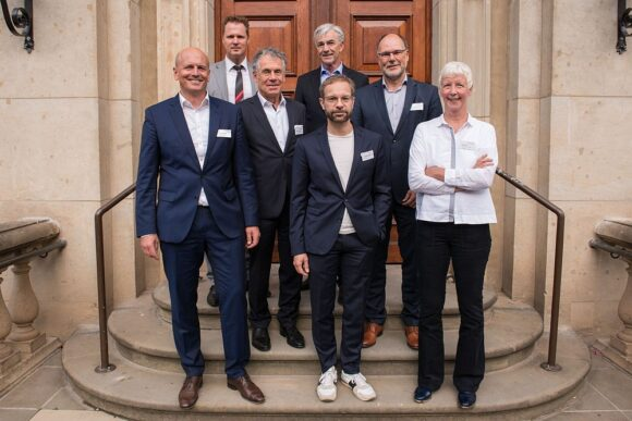 Spectaris Vorstand 2021