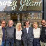 Suzy Glam und Vertrieb MSK
