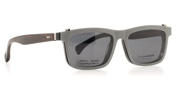 T-Charge T6261 A01 Clip-on - Go Eyewear