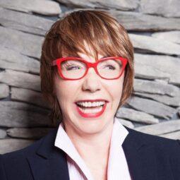 eyebizz Corona Umfrage 2021 - Sigrid Meuselbach