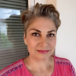 eyebizz - Dagmar Schwall