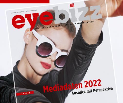 eyebizz Media Data 2022