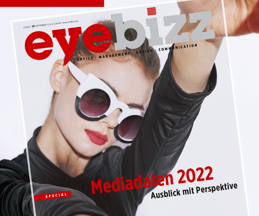 eyebizz Mediadaten 2022