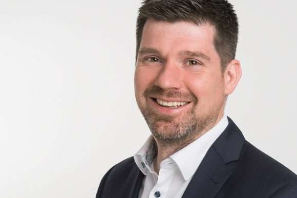 CooperVision DACH - Head of Sales Andreas Sudrow