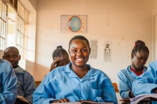 Eye Rafiki Kenia - Unterricht - Essilor