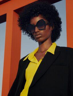 Gigi Studios HW21-22 Sunglasses Ophelia