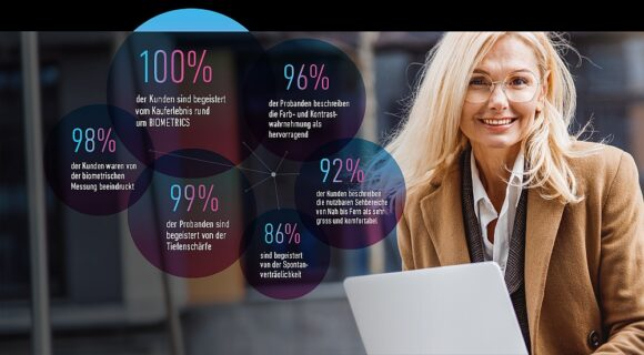 Optiswiss be 4ty+ Biometrics - Fakten